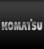 Komatsu - Коматсу