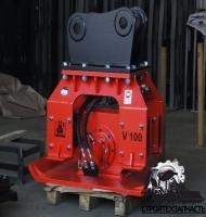 Вибротрамбовка Impulse V100