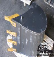 Ковш шириной 610 мм