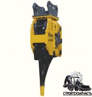 Виброрыхлитель, виброриппер Delta VR 3000