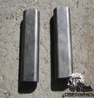 Палец инструмента Delta F-10, F-15, F-20, F-35, F-45, F-50