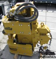Вибропогружатель гидравлический Delta VM300